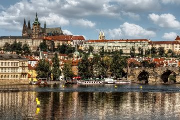 Czechy-Praga-Most-Karola